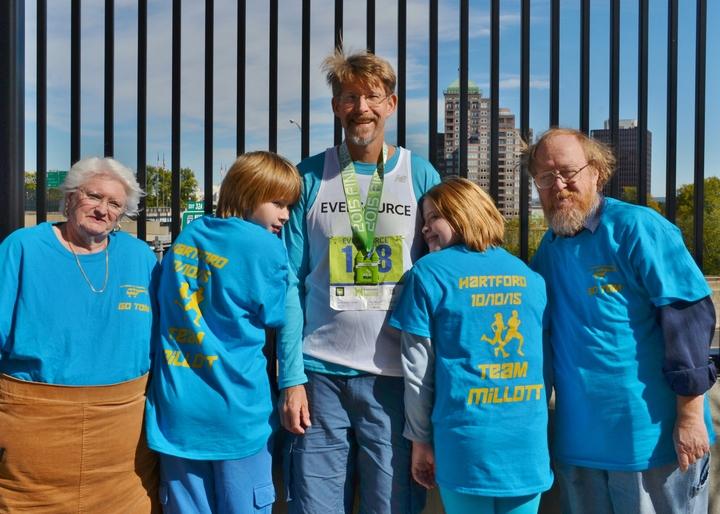 Family Pride T-Shirt Photo