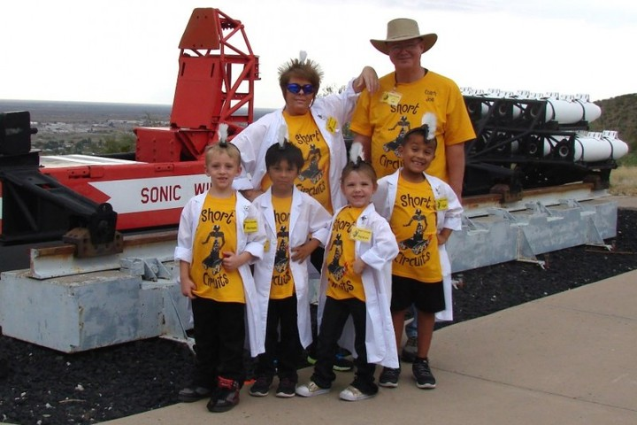 Otero Stem Jr. Fll Team T-Shirt Photo