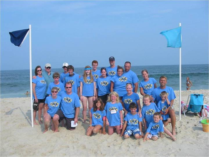 Obx Games Nj Edition T-Shirt Photo