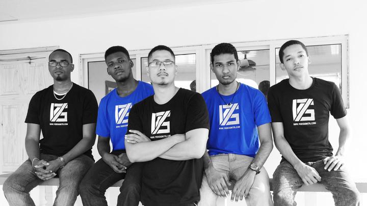 We Create Software T-Shirt Photo