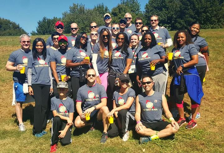 2015 Lemon Aids @ Aids Walk Atlanta & 5 K Run T-Shirt Photo