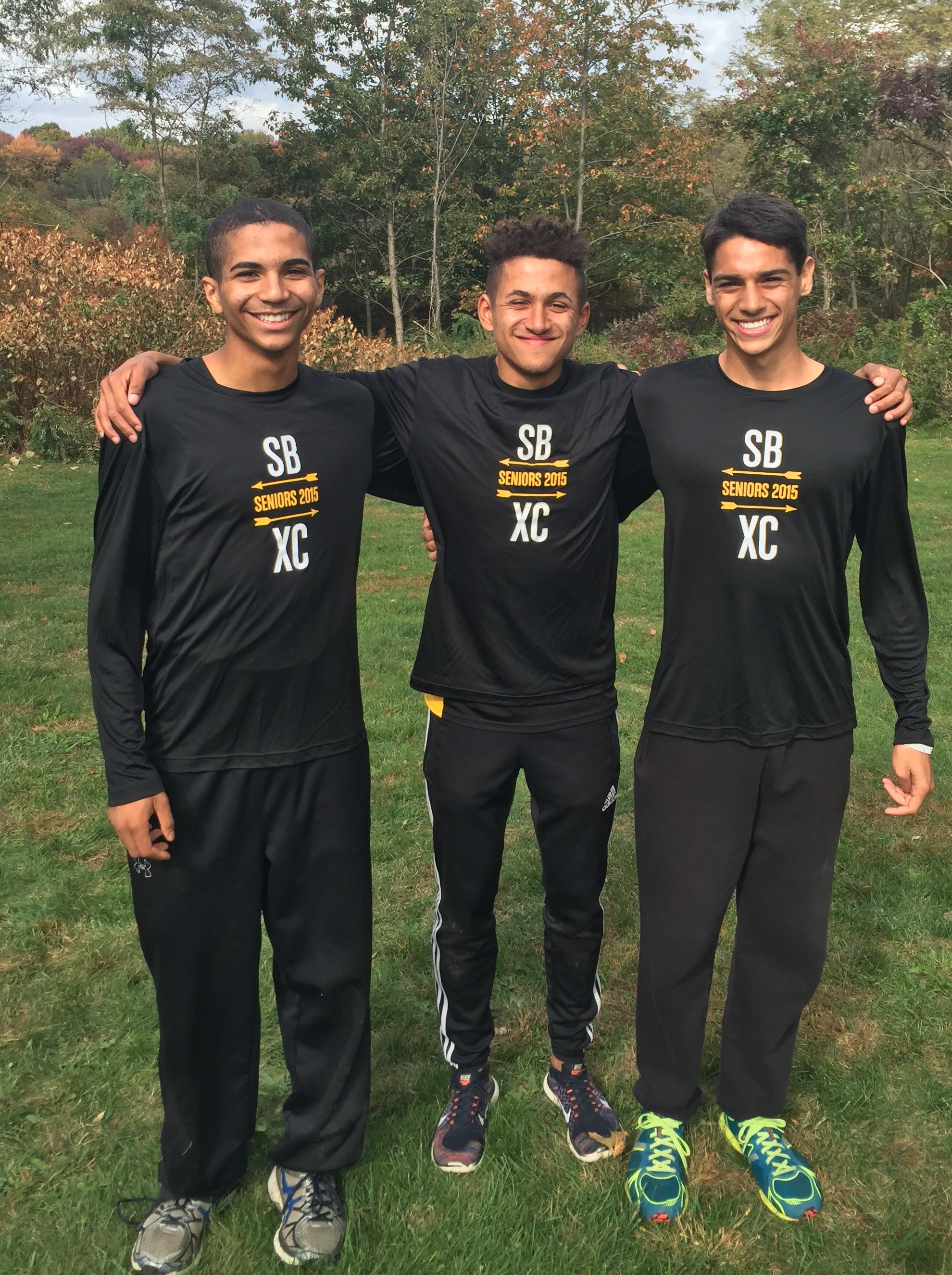 Design your own t-shirt for toddlers - Xc Top 3 Senior Boys T Shirt Photo