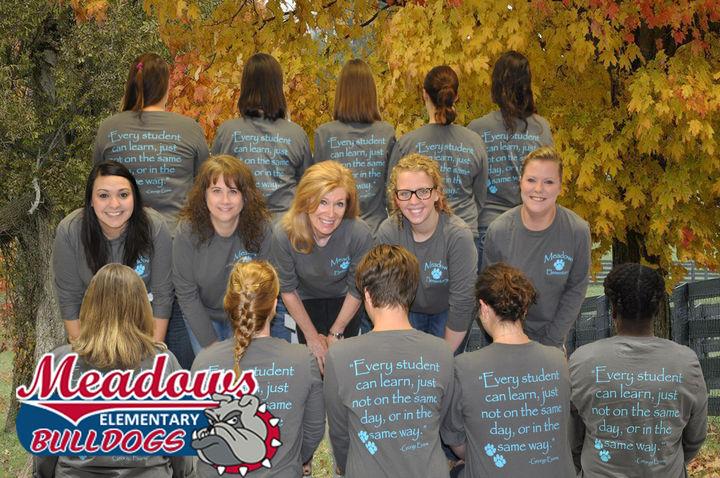 Meadows T-Shirt Photo