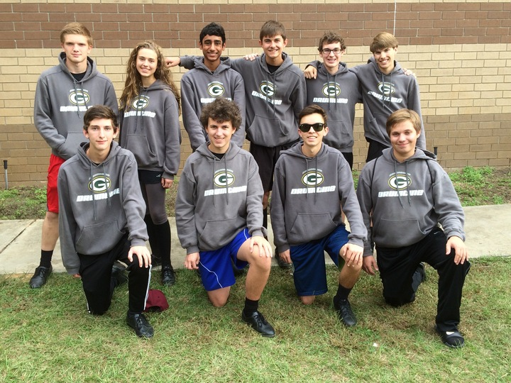 Greenbrier High School Drumline T-Shirt Photo