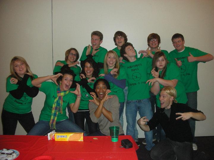 Picklesimers Pupils T-Shirt Photo