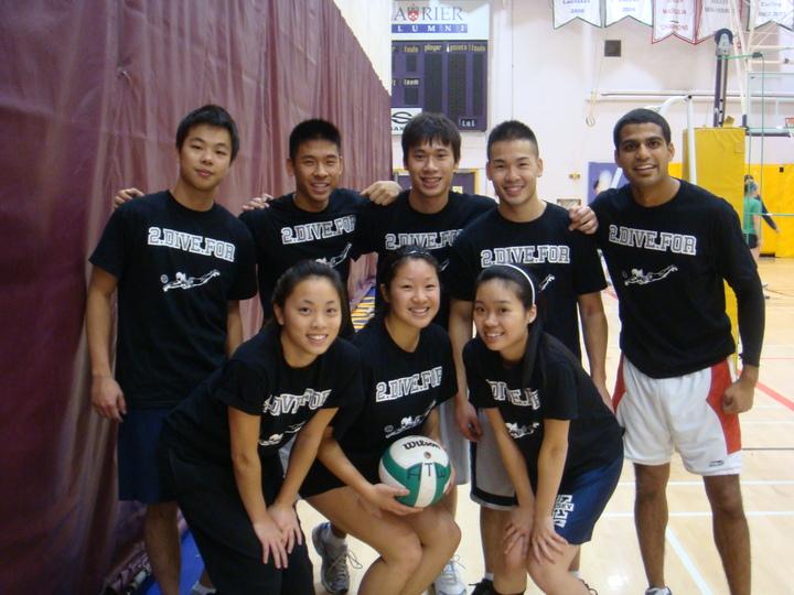 Semi Finalist! T-Shirt Photo