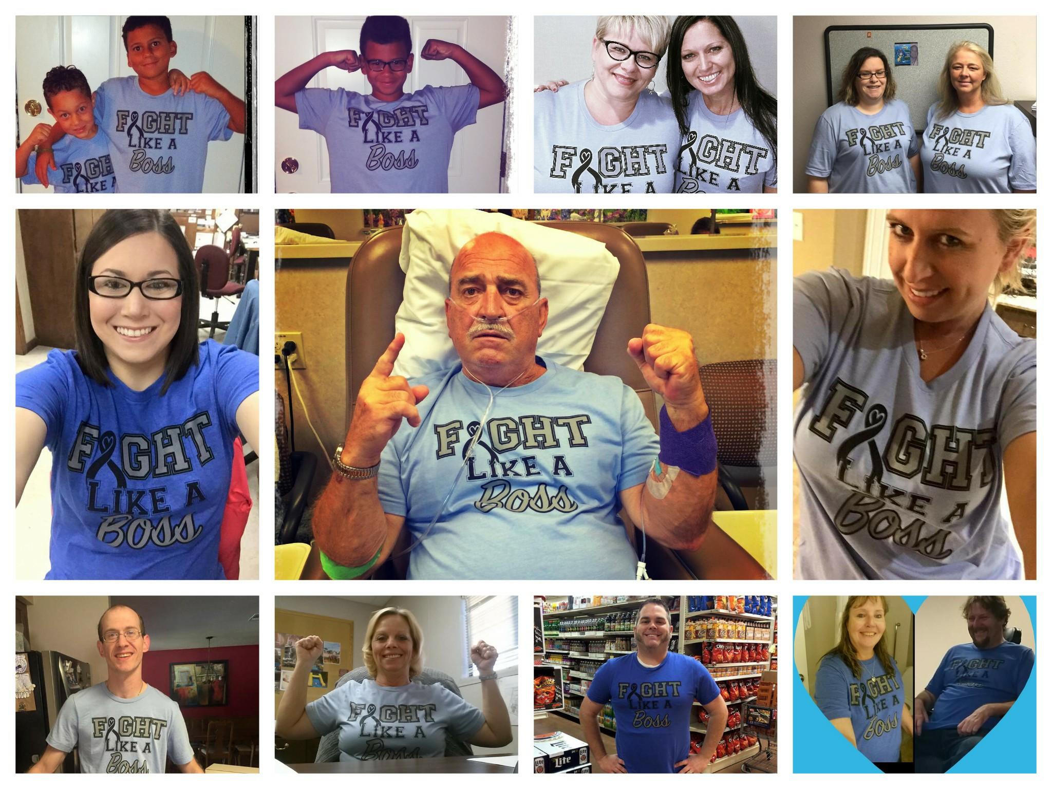 T shirt design help - Win Bdb69e410a1bf2f729ca7c7c7302c3e5e6b61b8b603e37aaf01c9a488b9bd08f Fight Like A Boss T Shirt Photo