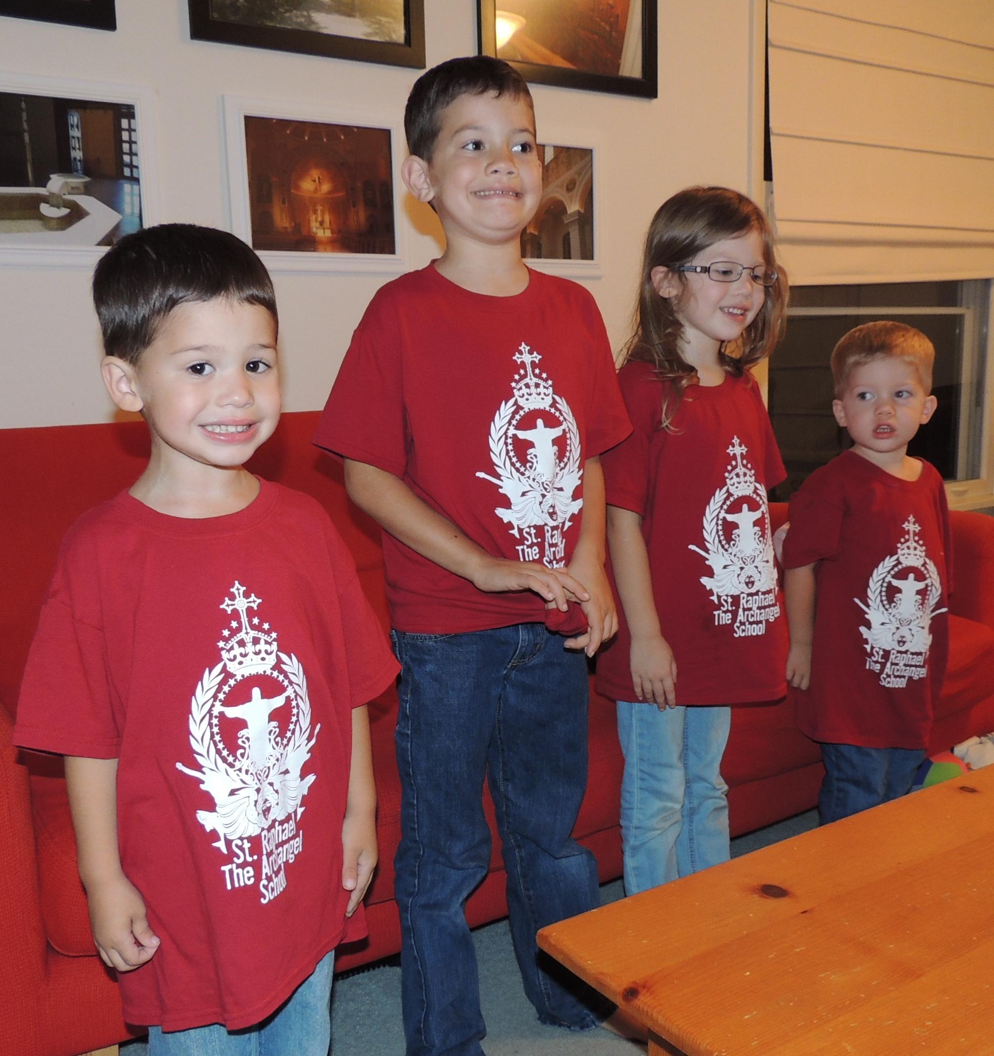 Custom t shirts for homeschool custom ink t shirts shirt for Custom t shirts fort wayne