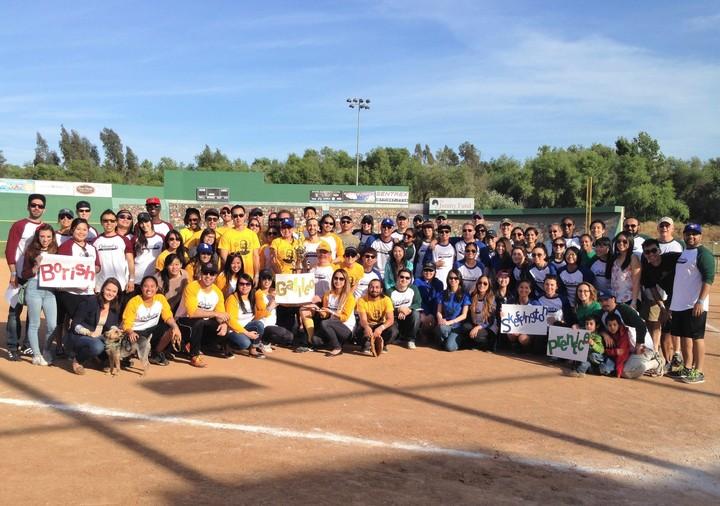 First Annual Wuco Softball Tournament T-Shirt Photo