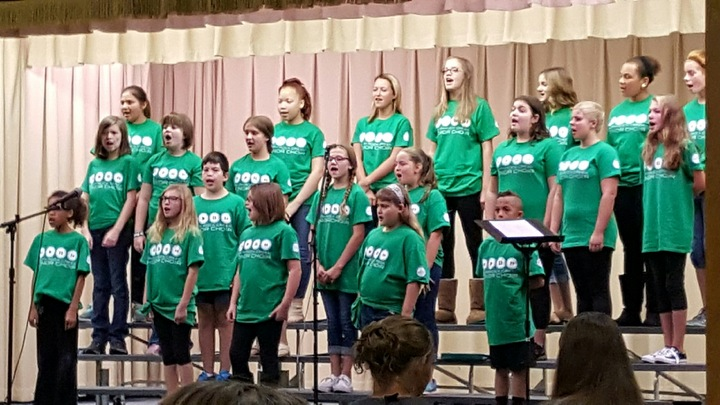 Music Players! T-Shirt Photo