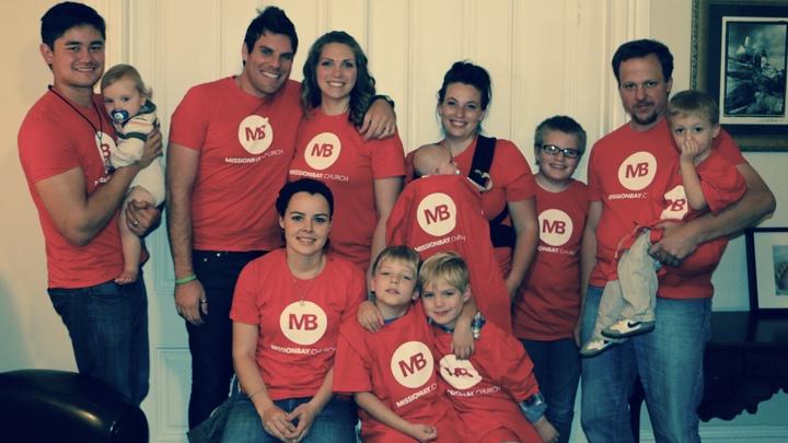 Team Photo T-Shirt Photo