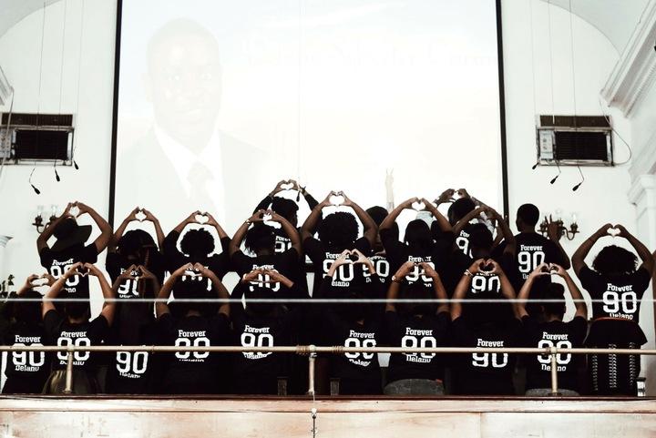 Forever Delano 90 T-Shirt Photo
