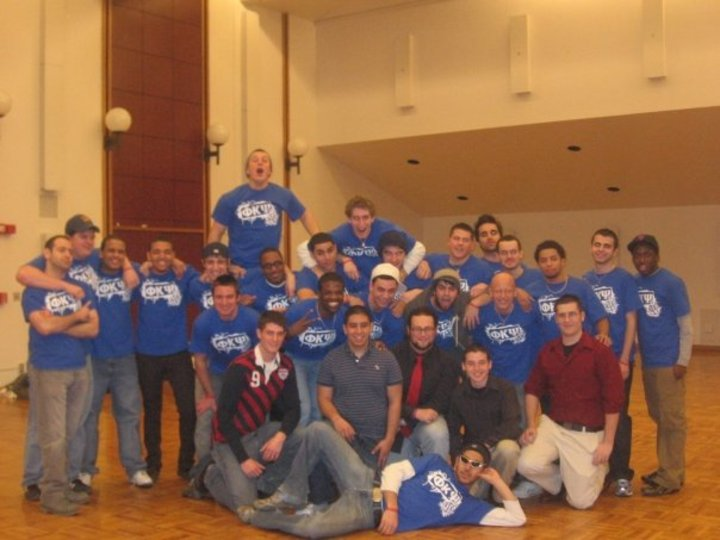 Phi Kappa Psi Bid Day T-Shirt Photo