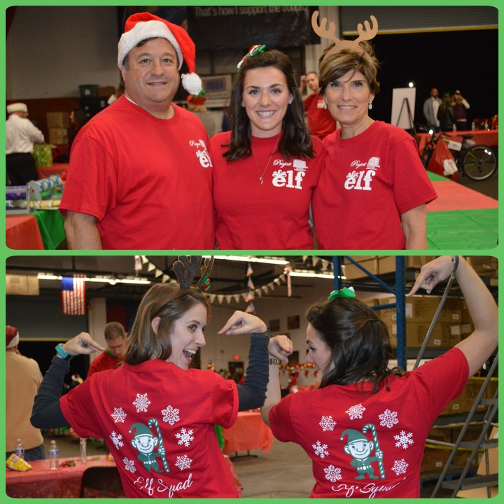Project Uso Elf T-Shirt Photo