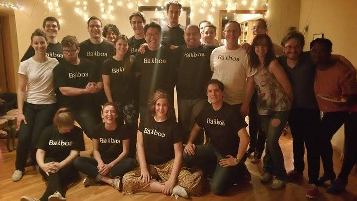 Phoenix Balboa Unites T-Shirt Photo