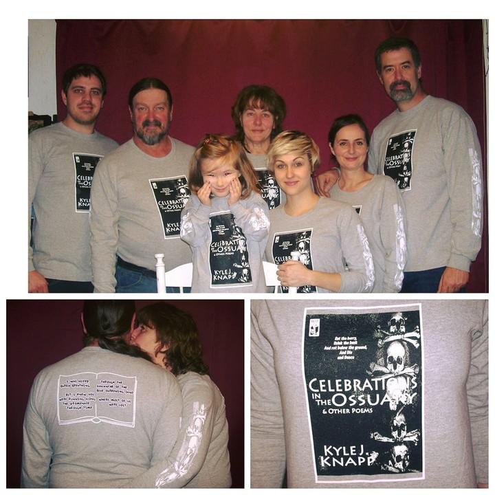 Christmas 2015 T-Shirt Photo