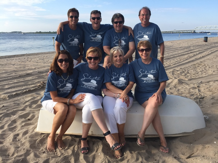 Salnotra By The Sea T-Shirt Photo
