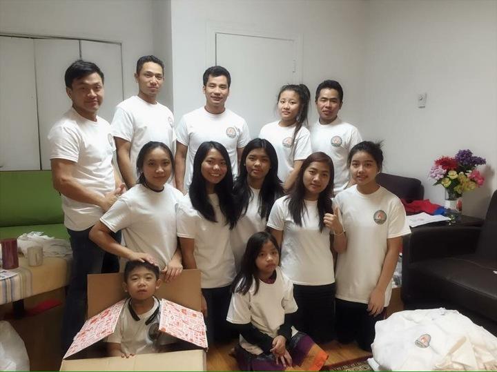 Pya T-Shirt Photo