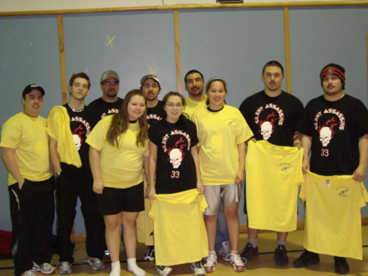 18th Annual Billy Quak Tournament Team T Shirts T-Shirt Photo
