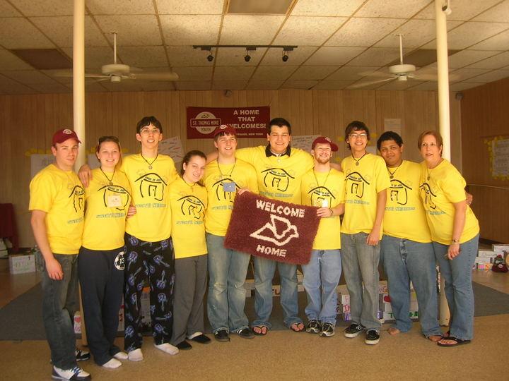 Stm Seniors!! T-Shirt Photo
