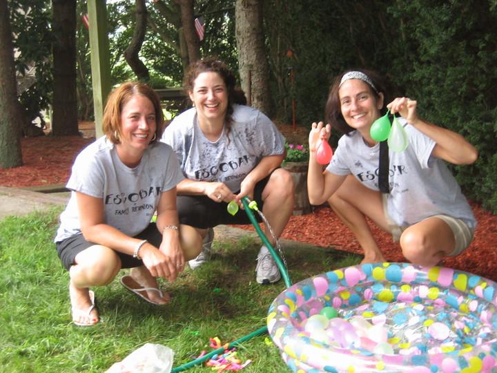 Escobar Family Fun T-Shirt Photo
