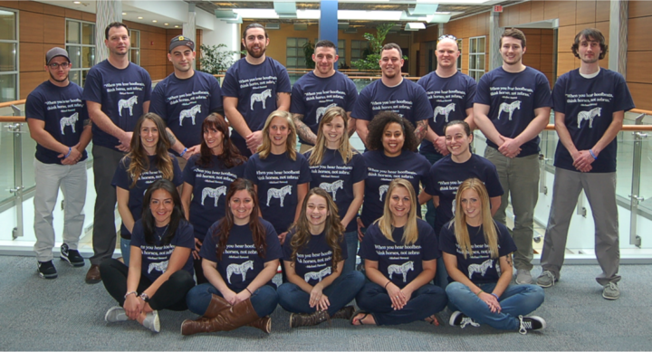 Pta Students T-Shirt Photo