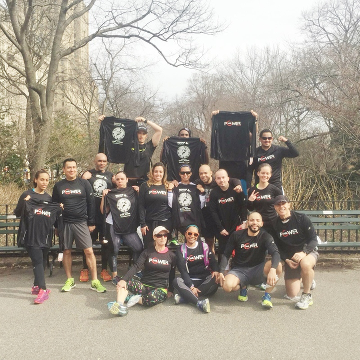 Nyc Half Marathon T-Shirt Photo