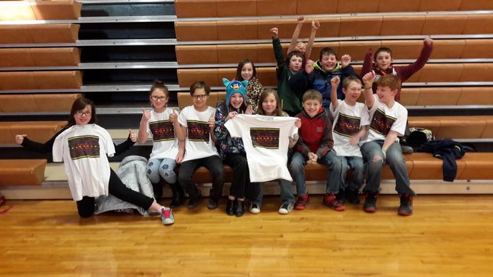Class Of 2023 T-Shirt Photo