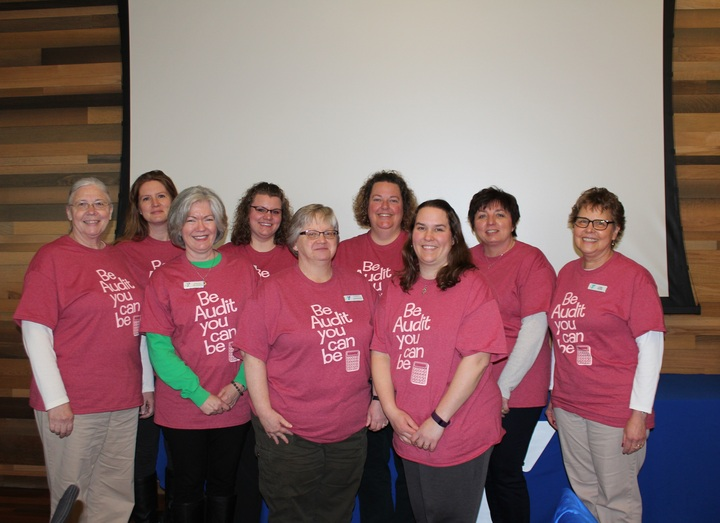 Ymca Of The Fox Cities Business Office T-Shirt Photo