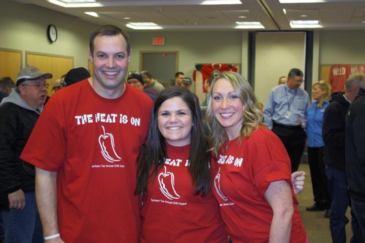 Making Money For Great Charities T-Shirt Photo
