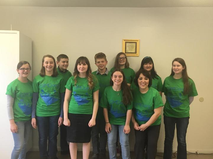 Gmo Team T-Shirt Photo