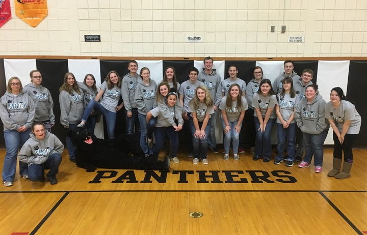 Belleville Henderson Class Of 2016 T-Shirt Photo