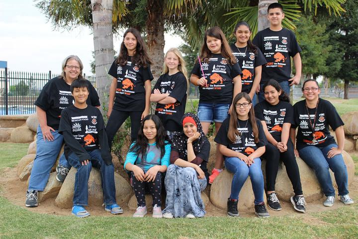 Paw Staff T-Shirt Photo