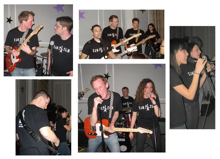 Rock! T-Shirt Photo
