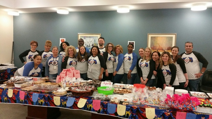 Fundraising Bakesale T-Shirt Photo