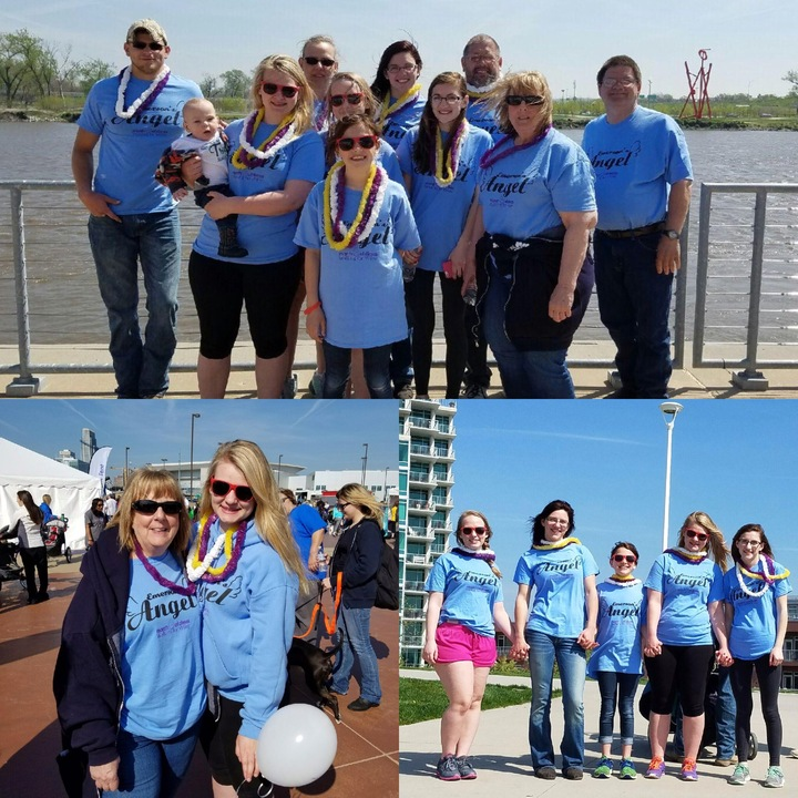 March Of Dimes T-Shirt Photo