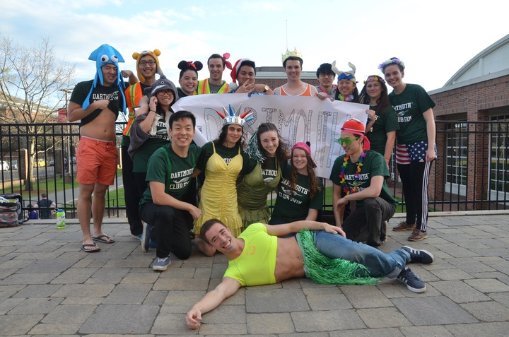 Nar Pwhals @ Ivy League Champs Club Swim Meet! T-Shirt Photo