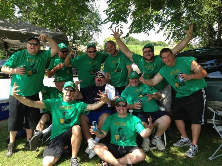 Champions At Heart T-Shirt Photo