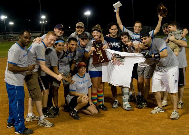 Champions! T-Shirt Photo
