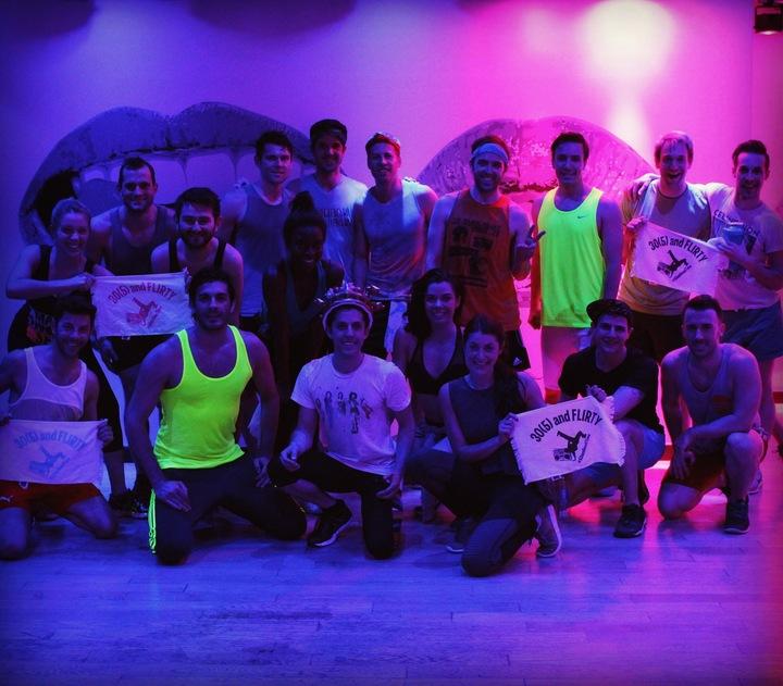 30th Bday At 305 Fitness T-Shirt Photo
