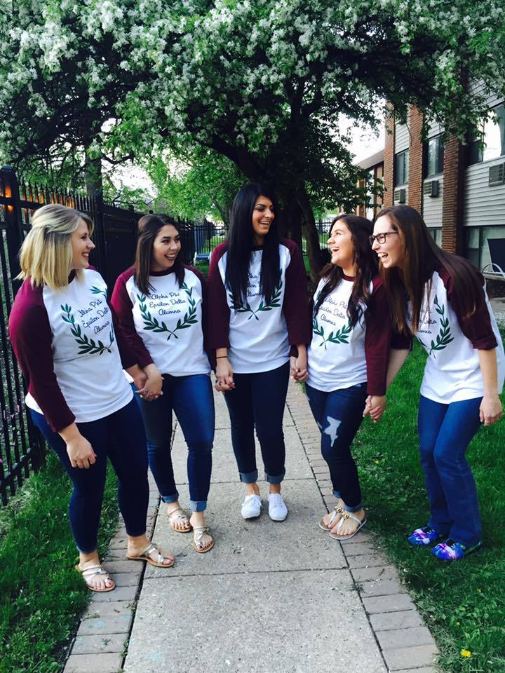 Sisters Like These Make Every Day Brighter T-Shirt Photo