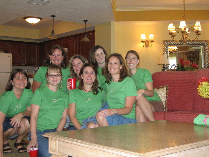 Bcb Girl's Weekend T-Shirt Photo