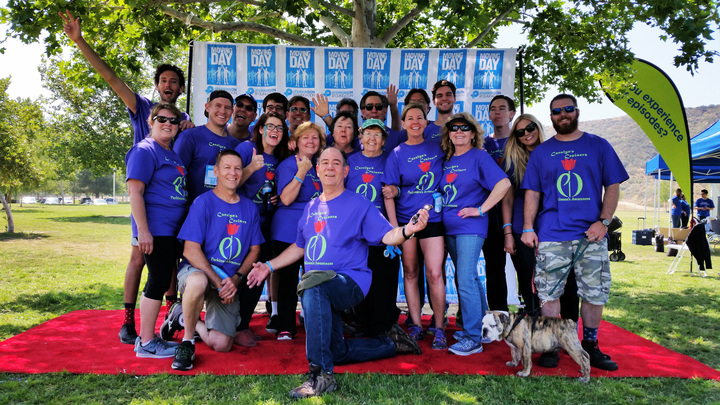Carolyn's Cruisers T-Shirt Photo
