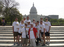 Ms walk group pic at capital