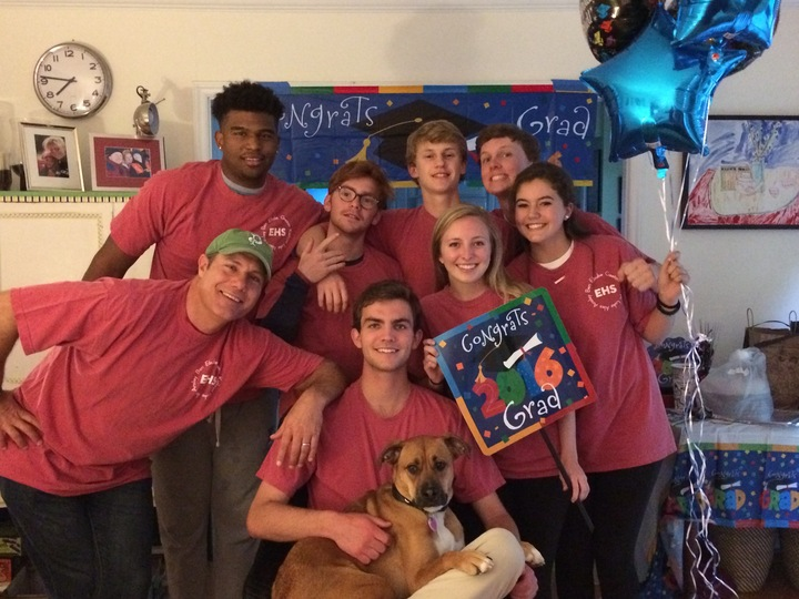 We Love Our Advisory T-Shirt Photo