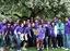 1 lupus team picture