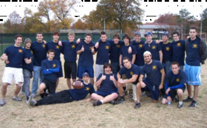 Ae Pi Athletics T-Shirt Photo