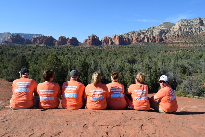 Sedona Bound T-Shirt Photo