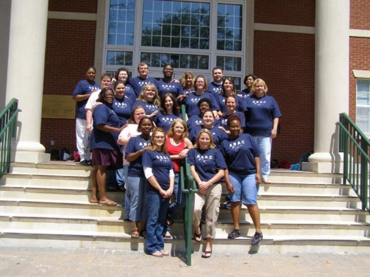Abac Nursing Graduates 2009 T-Shirt Photo