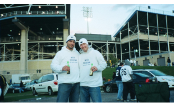 Beers At Beaver Stadium! T-Shirt Photo
